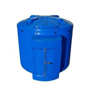 plastova nadrz na adblue 10 000 litrov