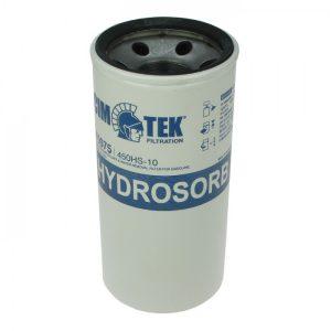 voduodstredivy palivovy filter