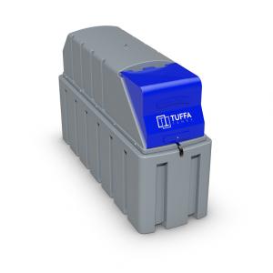 dvojplastova nadrz na AdBlue 1350V