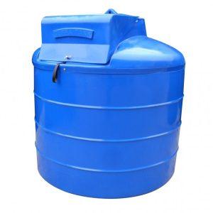 dvojplastova nadrz na adblue 1400 litrov