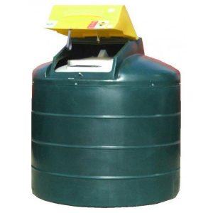dvojplastova nadrz na olej 1400