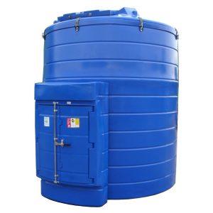 plastova nadrz na adblue 15 000 litrov