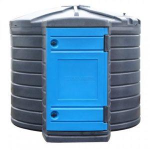 nadrz na adblue 3500 litrov