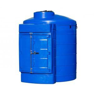 dvojplastova nadrz na adblue 3500 litrov