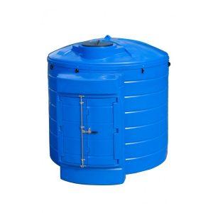 dvojplastova nadrz na adblue 6000 litrov