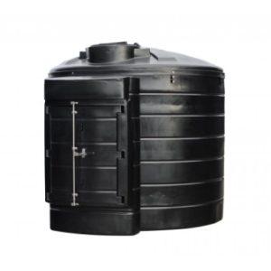 plastova nadrz na naftu 6000 litrov