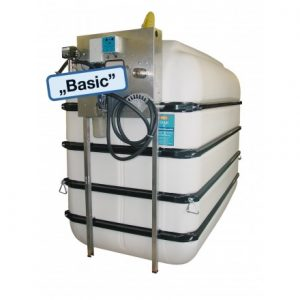 nadrz na adblue 5000 litrov