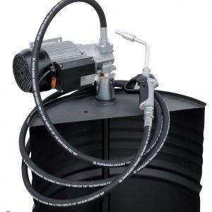 cerpadlo na olej viscomat 230V