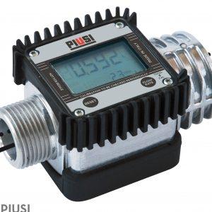 digitalny prietokomer K24 ALU