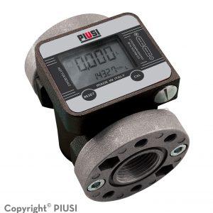 Digitalny prietokomer na naftu K600 /3