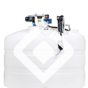 jednoplastova nadrz na adblue 5000