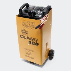 startovaci vozik class 430