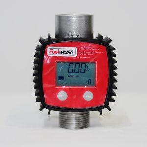 digitalny prietokomer na naftu fuelworks