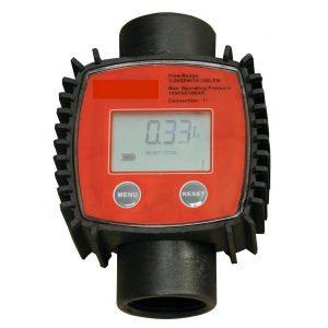 digitalny prietokomer fuelworks