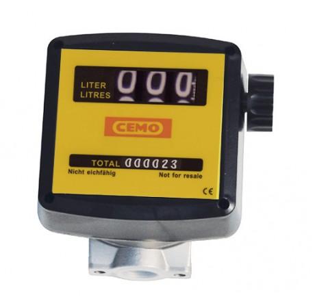 prietokomer na naftu k33