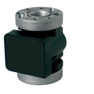 digitalny prietokomer na naftu K600