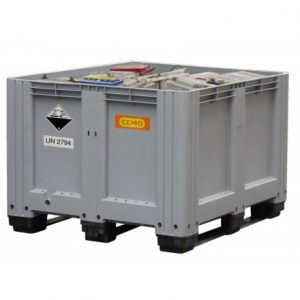 skladovaci box