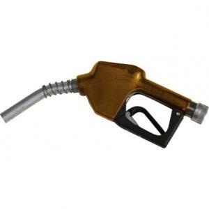 automaticka pistol olej