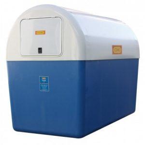 dvojplastova nadrz na adblue 5000 litrov