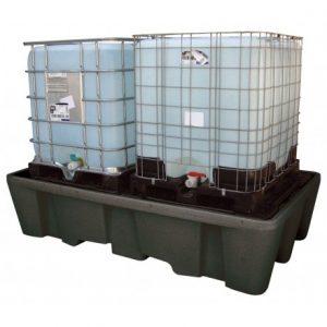 zachytna vana 2000 litrov