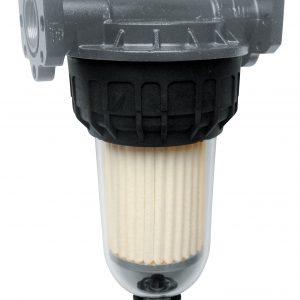 palivovy filter skleneny
