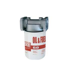 filter na naftu CF60 s hlavou