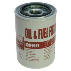 filter na naftu CF60