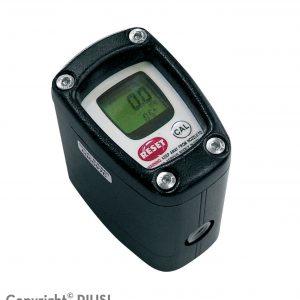 Digitalny prietokomer na naftu a olej K200