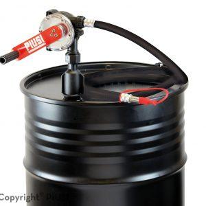 klukove cerpadlo na naftu ole