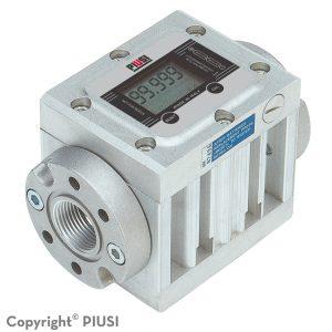 digitalny prietokomer K600-4
