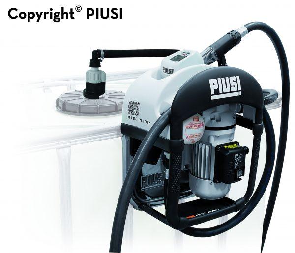 vydajne zariadenie na AdBlue Piusi Three25