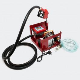 Vydajne zariadenie na naftu
