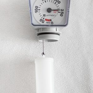opticky hladinomer 250cm