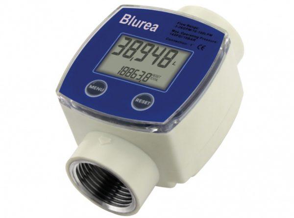 digitalny prietokome AdBlue